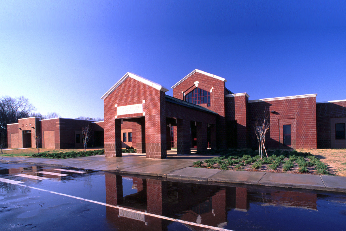 Bolton-Edwards Intermediate & Middle School