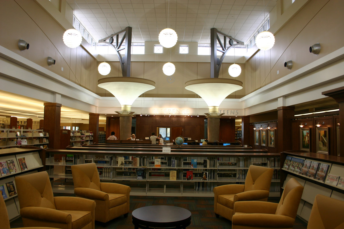 Pearl Public Library